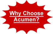 Why Choose Acumen? Linking to Page